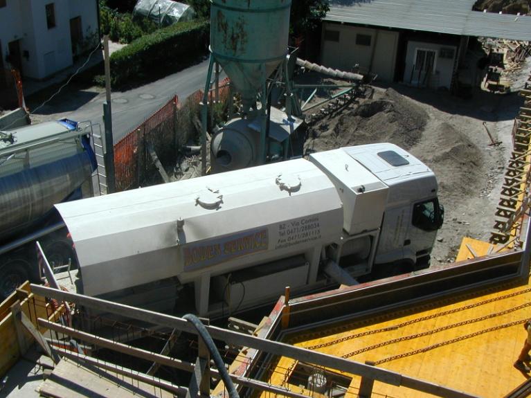Camion boden service novit e informazioni da boden for Boden newsletter