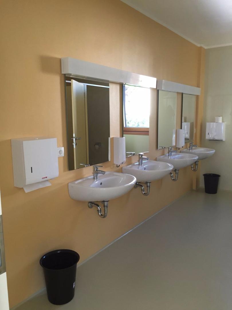 epoxidharzbeschichtung für badezimmer   Bäder mit