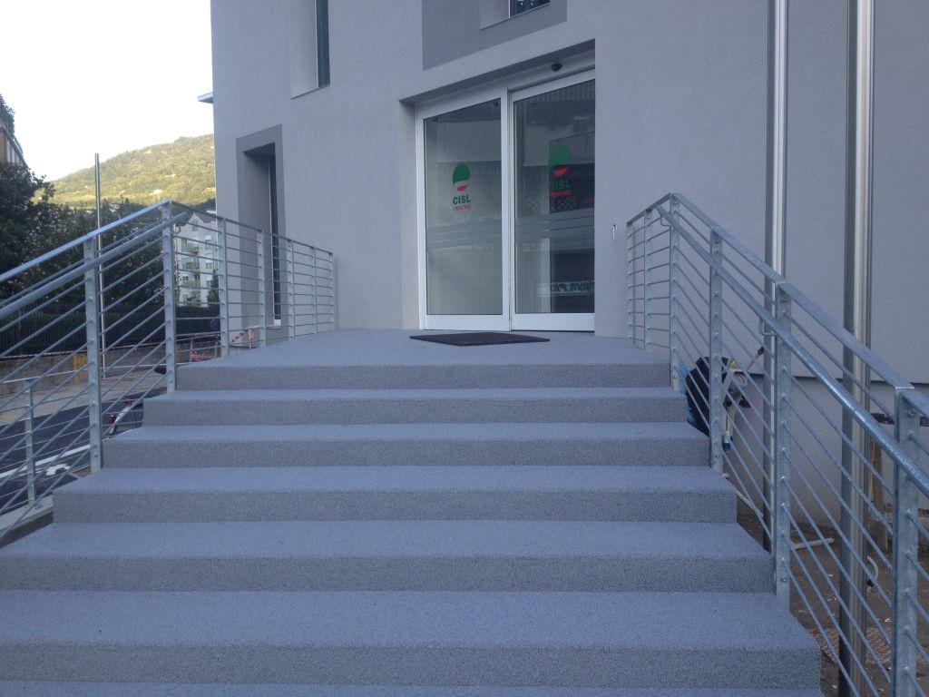 Resine per esterni dry stone - Resine per terrazzi esterni ...
