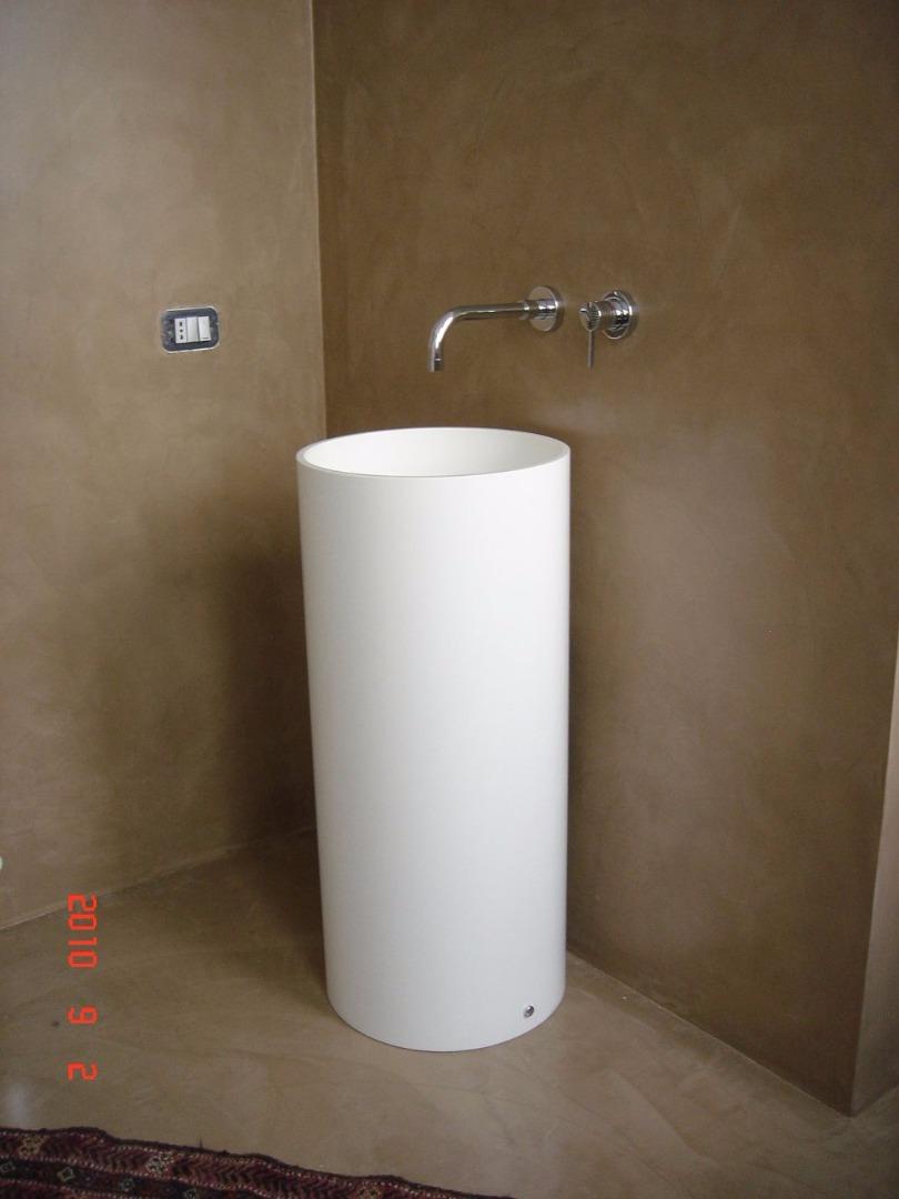 epoxidharzbeschichtung für badezimmer   Badezimmer mit Cementix
